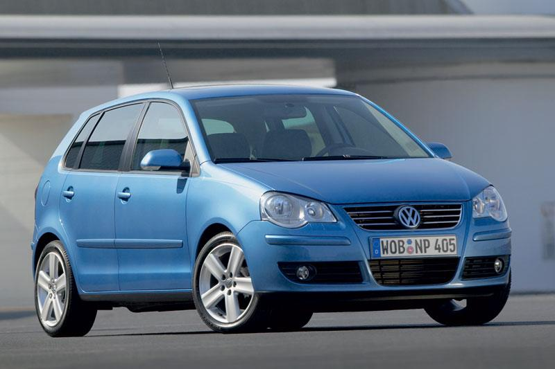 volkswagen polo 1 9 tdi trendline photos and comments. Black Bedroom Furniture Sets. Home Design Ideas