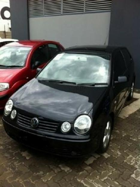 volkswagen polo classic 1.9 tdi highline-pic. 3