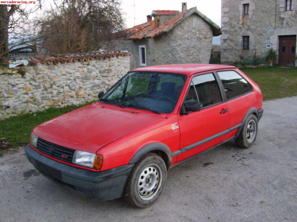 volkswagen polo gt-pic. 1