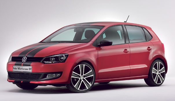 volkswagen polo gt-pic. 3