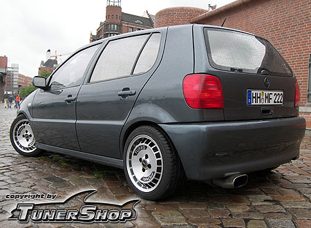 volkswagen polo n-pic. 3