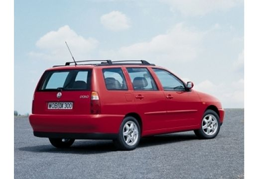 volkswagen polo variant-pic. 2