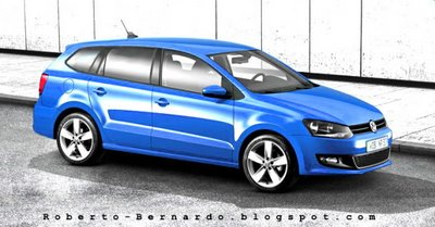 volkswagen polo variant-pic. 3