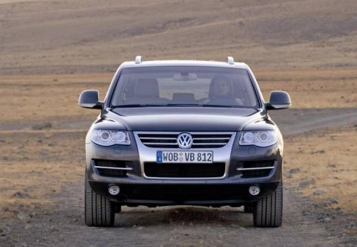 volkswagen touareg 2 5 r5 tdi photos and comments. Black Bedroom Furniture Sets. Home Design Ideas