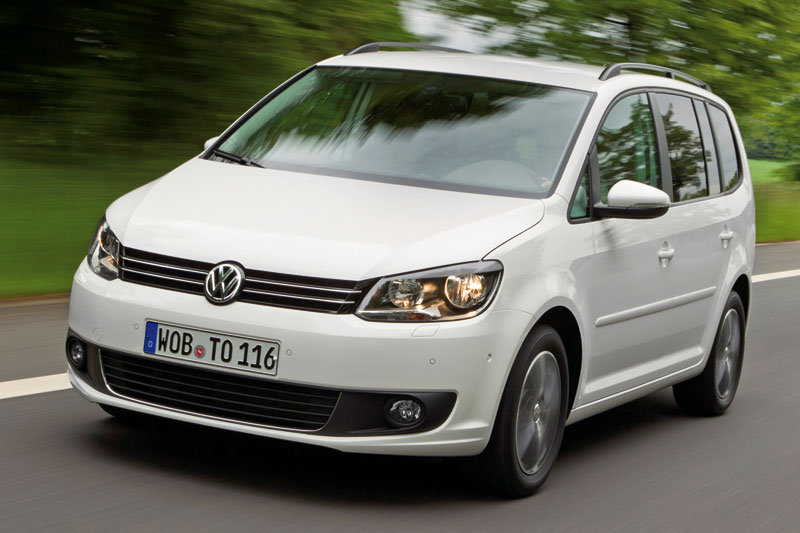 volkswagen touran 1 4 tsi ecofuel photos and comments. Black Bedroom Furniture Sets. Home Design Ideas