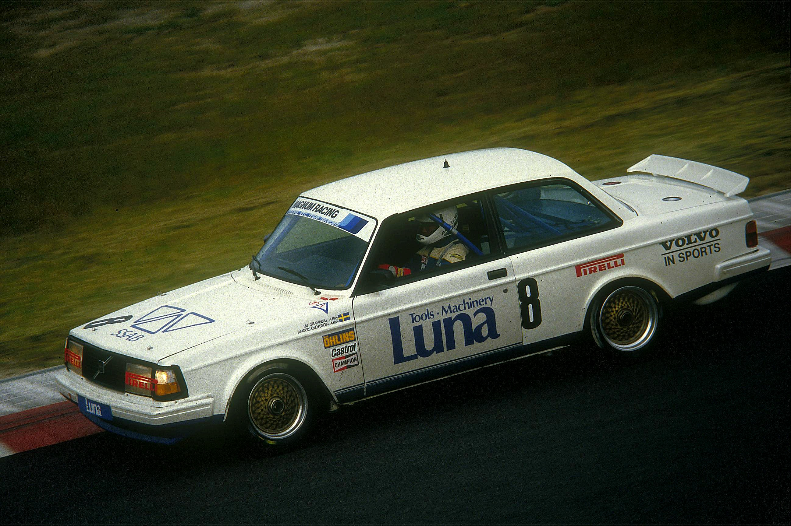 volvo 240 turbo-pic. 3