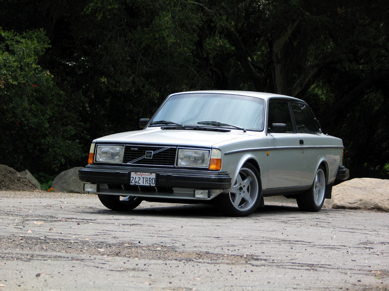 volvo 240 turbo photos and comments. Black Bedroom Furniture Sets. Home Design Ideas