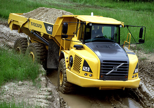 volvo a 25-pic. 2