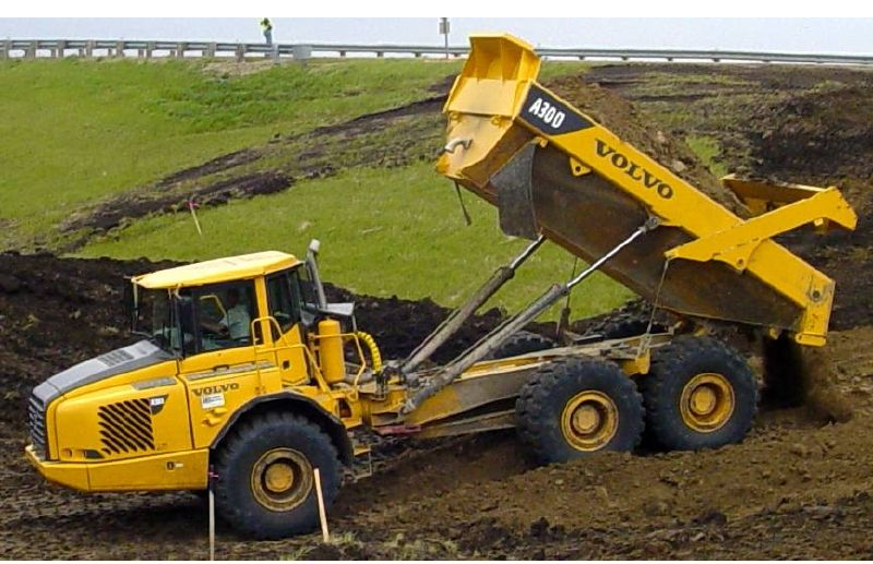 volvo a 30 d-pic. 1