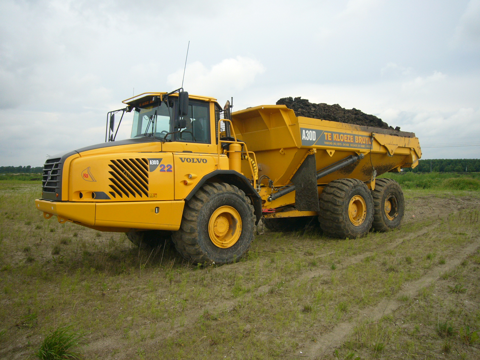 volvo a 30 d-pic. 3