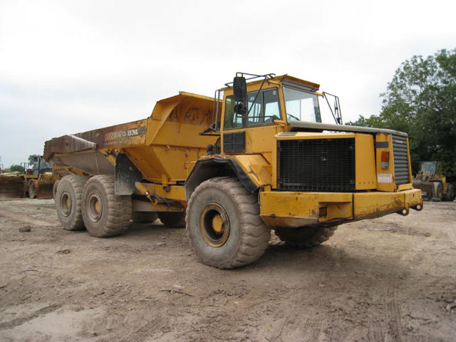 volvo a 35-pic. 1