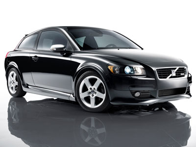 volvo c30 1.6d drive-pic. 1