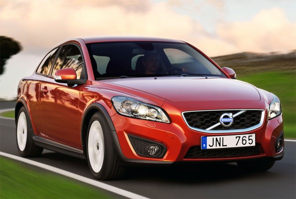 volvo c30 1.6d drive-pic. 2