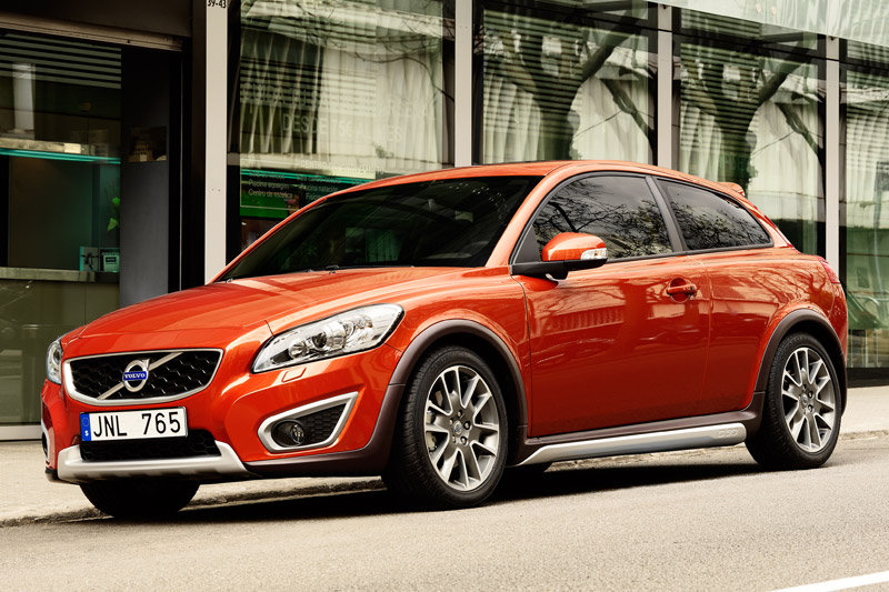 volvo c30 t5 kinetic-pic. 1