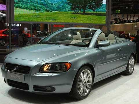 volvo c70 convertible photos and comments. Black Bedroom Furniture Sets. Home Design Ideas