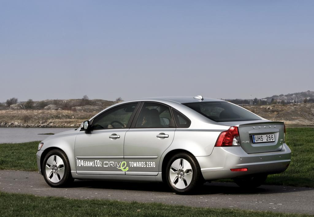 volvo s40 1.6d-pic. 3