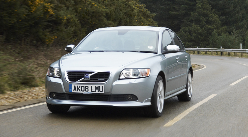 volvo s40 2.0 d-pic. 1