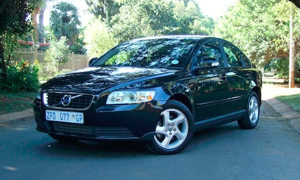 volvo s40 d2 drive #8