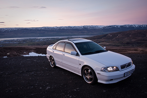 volvo s40 t4-pic. 2