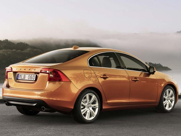 volvo s60 d3 photos and comments. Black Bedroom Furniture Sets. Home Design Ideas
