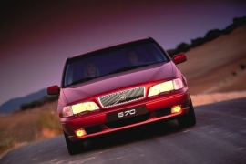volvo s70 2.4 t-pic. 1