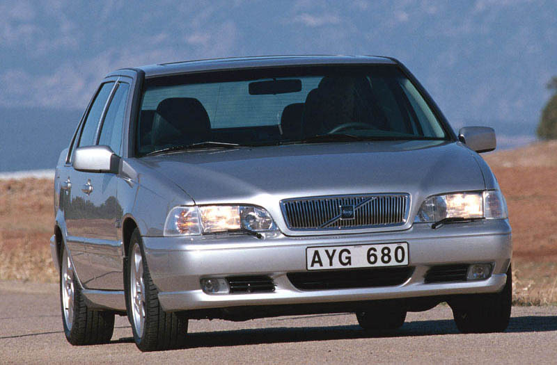 volvo s70 2.4 t-pic. 2