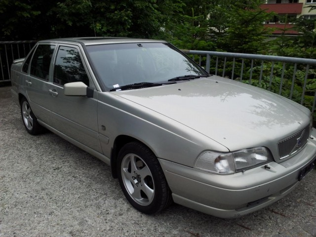 volvo s70 2.4 t-pic. 3