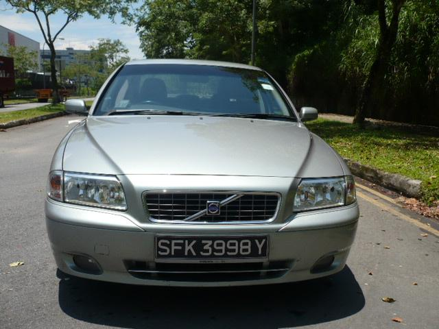 volvo s80 2.0 t-pic. 2