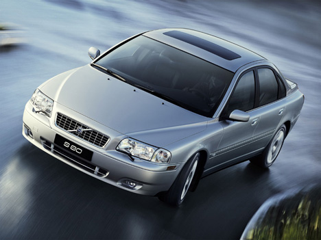 volvo s80 2.0 t-pic. 3