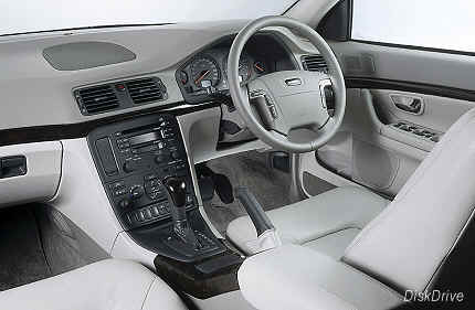 volvo s80 2.4 t-pic. 1