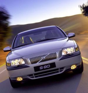 volvo s80 2.4 t-pic. 2