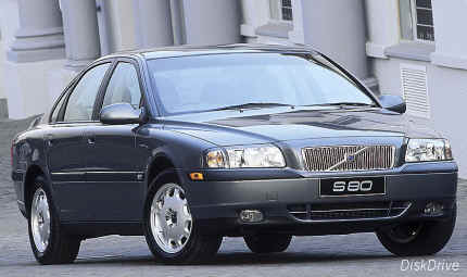 volvo s80 2.4 t-pic. 3