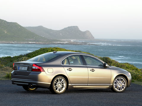 volvo s80 2.5 t-pic. 1