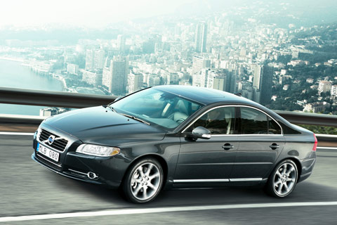 volvo s80 2.5 t-pic. 3