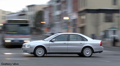volvo s80 2.5 t awd-pic. 1