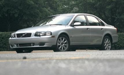 volvo s80 2.5 t awd-pic. 2