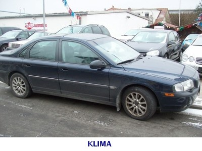 volvo s80 2.9 executive-pic. 1
