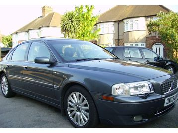 volvo s80 2.9 executive-pic. 3