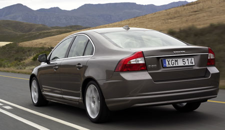 volvo s80 3.0 t6-pic. 3