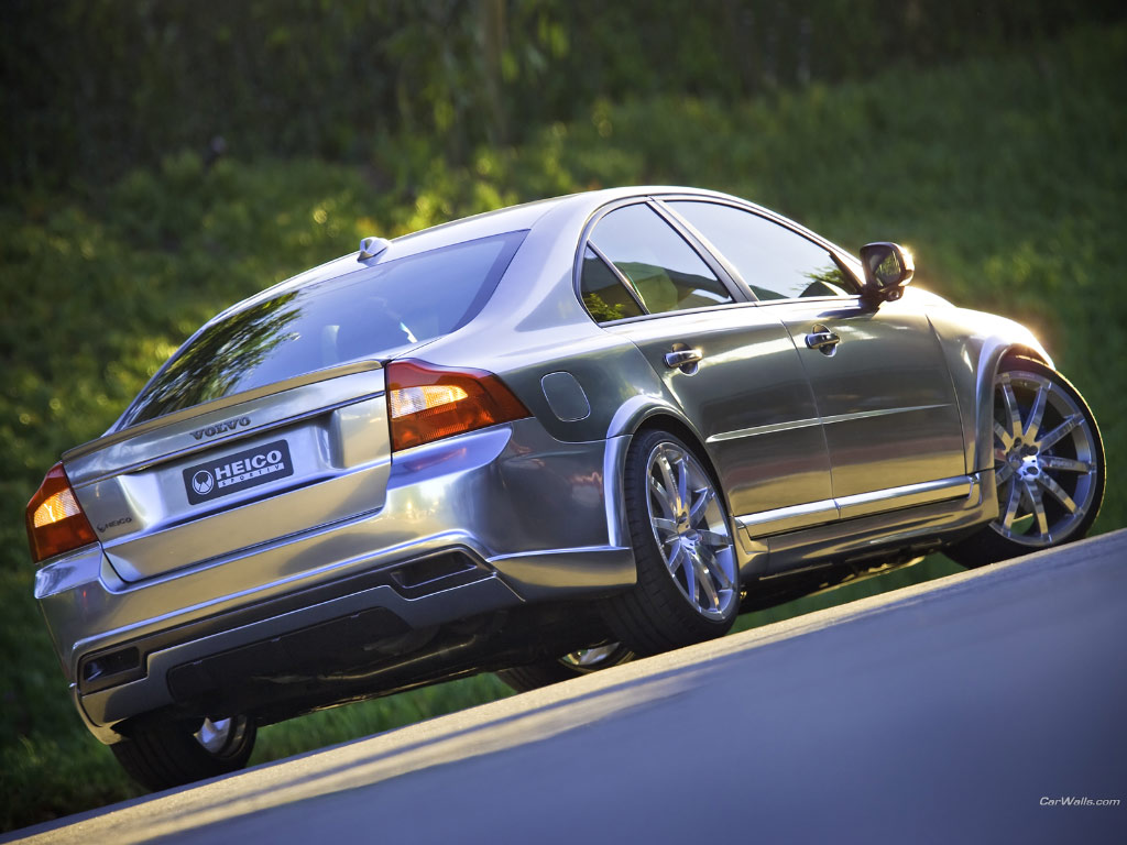 volvo s80 4wd-pic. 1