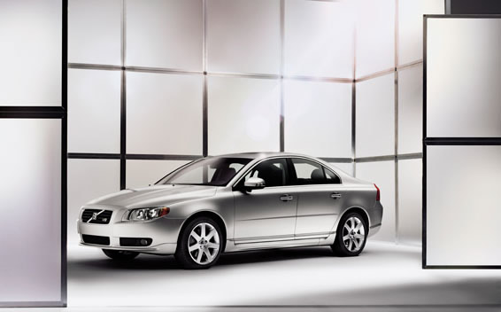 volvo s80 4wd-pic. 2