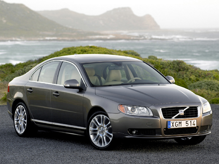 volvo s80 4wd-pic. 3