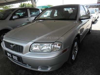 volvo s80 automatic-pic. 3