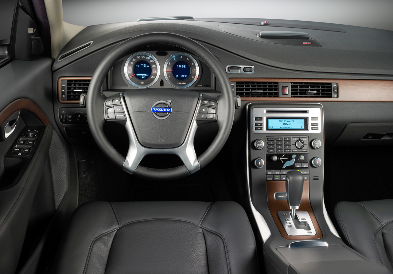 volvo s80 d5 automatic-pic. 1