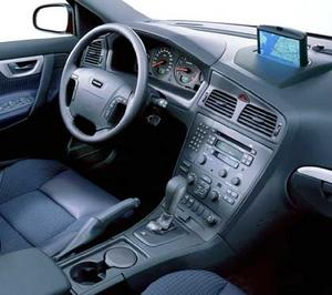 volvo s80 d5 automatic-pic. 2
