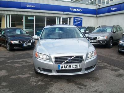 volvo s80 d5 automatic-pic. 3