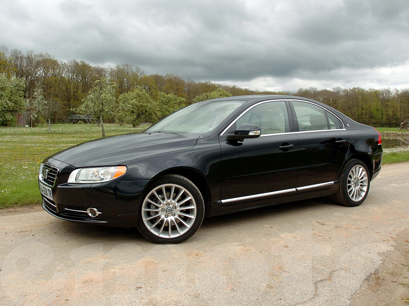 volvo s80 d5 awd-pic. 2