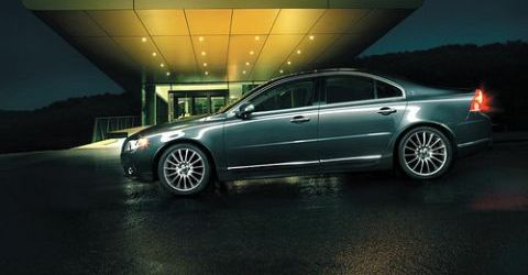 volvo s80 d5 executive-pic. 3