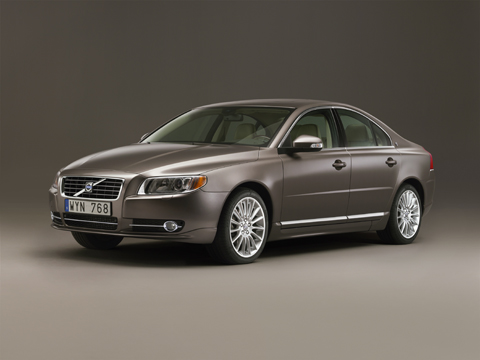 volvo s80 executive-pic. 2