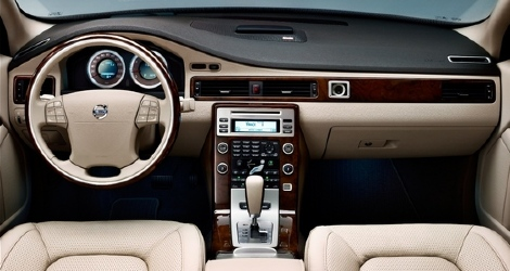 volvo s80 executive-pic. 3